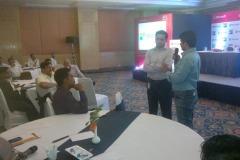 P H Teknow Pune Event