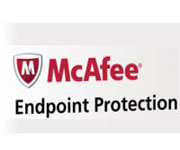 McAfee Endpoint protection