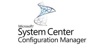 system centre config mgr